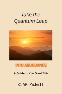 Take the Quantum Leap into Abundance
